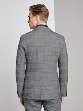 Checked jacket - 2 - TOM TAILOR