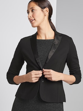 Eleganter Blazer - 5 - TOM TAILOR