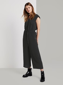 Jumpsuit met kant - 5 - TOM TAILOR Denim