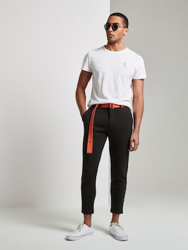 Chino joggingbroek - 3 - TOM TAILOR Denim