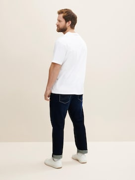 T-shirt with a logo print - 2 - Tom Tailor E-Shop Kollektion