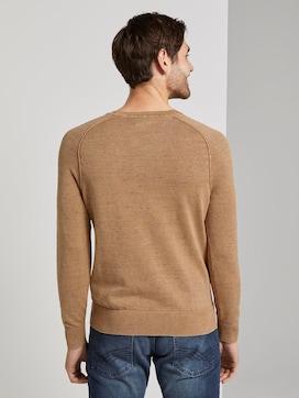 Sweatshirt - 2 - TOM TAILOR