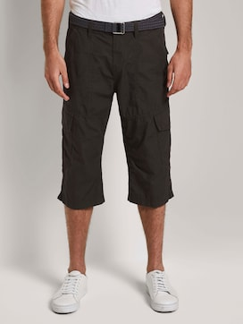 Cargo Bermuda Shorts met Riem - 1 - TOM TAILOR