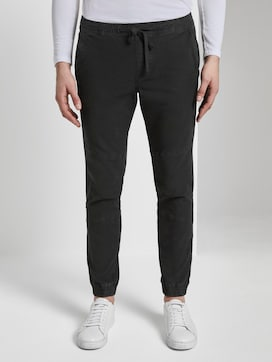 Slim Cargo Joggerfit Hose - 1 - TOM TAILOR Denim