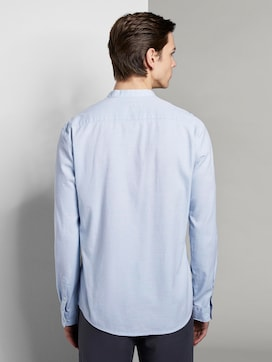 structured shirt - 2 - TOM TAILOR Denim