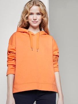 Oversized hoodie - 5 - TOM TAILOR