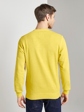 schlichtes Sweatshirt - 2 - TOM TAILOR