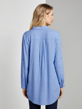 Basic Longbluse - 2 - TOM TAILOR