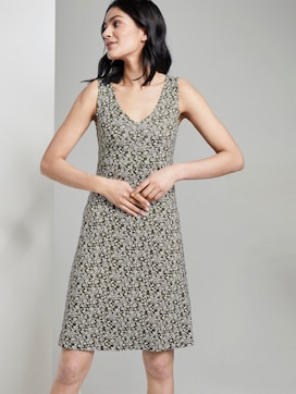 Sleeveless dress - 5 - TOM TAILOR