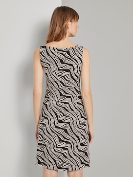 Sleeveless dress - 2 - TOM TAILOR