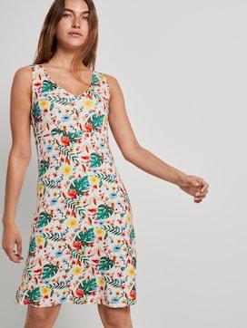 Sleeveless dress - 5 - TOM TAILOR