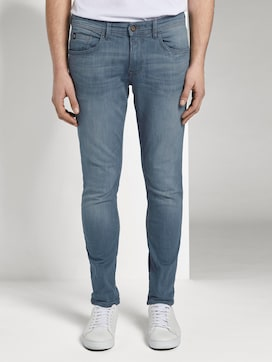 Culver Skinny Jeans - 1 - TOM TAILOR Denim