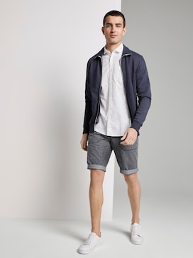 Josh regular slim shorts - 3 - TOM TAILOR