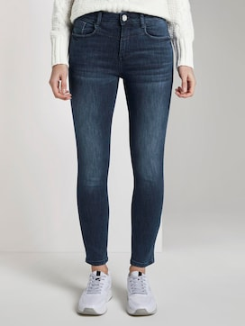 Kate skinny jeans in enkellengte - 1 - TOM TAILOR