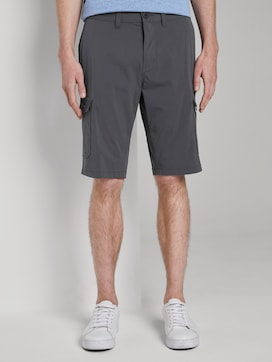 Functional Josh regular slim cargo shorts - 1 - TOM TAILOR