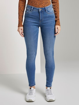 Nela Exra Skinny Shaping Jeggings - 1 - TOM TAILOR Denim