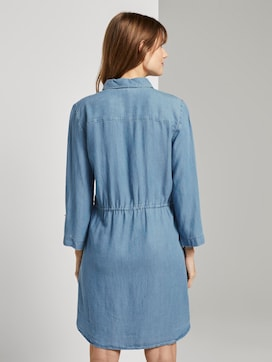 Mini Shirt Jurk - 2 - TOM TAILOR Denim