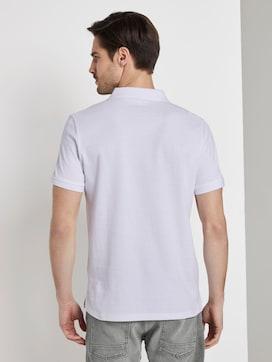 Basic Poloshirt - 2 - TOM TAILOR