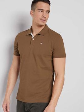 Basic Poloshirt - 5 - TOM TAILOR