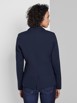 Simple blazer - 2 - Tom Tailor E-Shop Kollektion