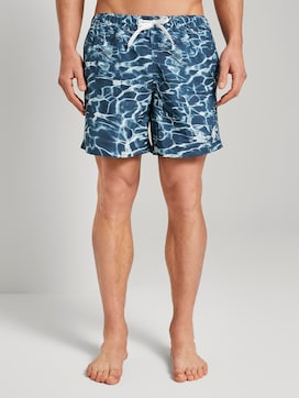 Badeshorts - 1 - TOM TAILOR