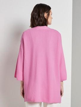 Getextureerde kimono - 2 - TOM TAILOR Denim