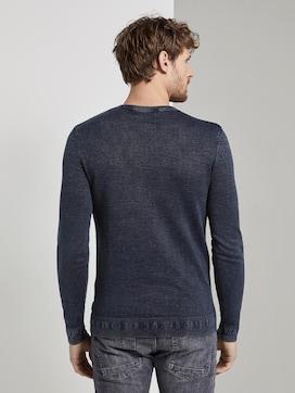 Strick-Sweater - 2 - TOM TAILOR