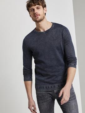 Strick-Sweater - 5 - TOM TAILOR