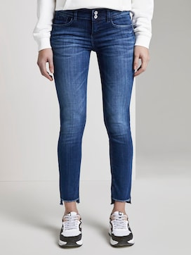 Carrie Slim Jeans - 1 - TOM TAILOR
