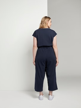 Jumpsuit in a culotte look - 2 - Tom Tailor E-Shop Kollektion