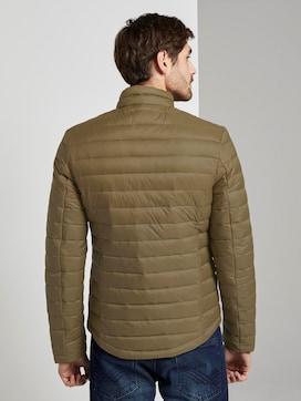 Leichte Jacke mit Stehkragen - 2 - TOM TAILOR