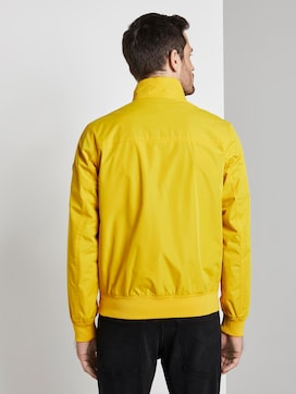 Blouson jacket - 2 - TOM TAILOR