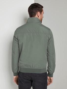Blouson jacket - 2 - TOM TAILOR