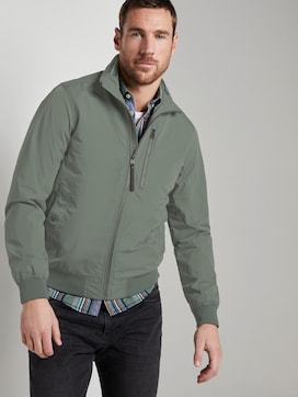 Blouson jacket - 5 - TOM TAILOR