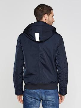 Jas met afneembare hoodie - 2 - TOM TAILOR
