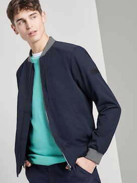 Moderne Bomberjacke - 5 - TOM TAILOR Denim