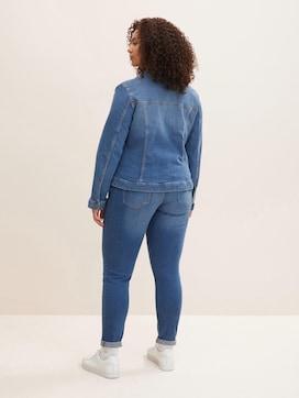 Gewassen Denim Jas - 2 - Tom Tailor E-Shop Kollektion