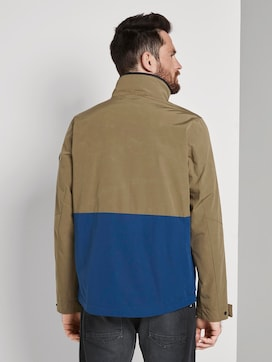 Functional Jacket - 2 - TOM TAILOR