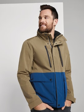 Functional Jacket - 5 - TOM TAILOR