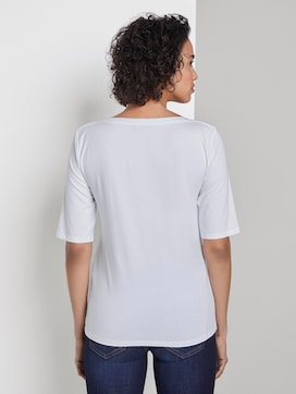 Basic T-shirt - 2 - Mine to five