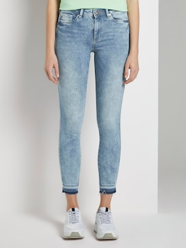 Nela Extra Skinny Push Up Effect - 1 - TOM TAILOR Denim