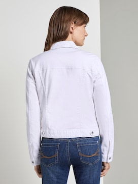 Denim jacket - 2 - TOM TAILOR