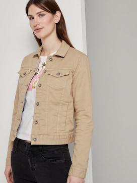 Denim jacket - 5 - TOM TAILOR