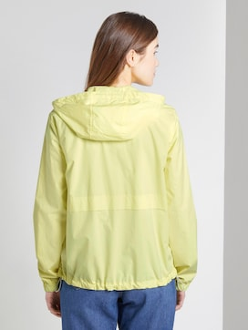 Windbreaker mit Kapuze - 2 - TOM TAILOR Denim