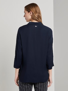 Fließendes Oversized-Hemd - 2 - TOM TAILOR Denim