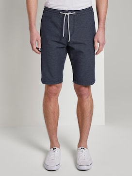 Chino Shorts - 1 - TOM TAILOR Denim