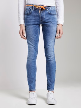 Culver Super Skinny Performance Stretch Effect - 1 - TOM TAILOR Denim