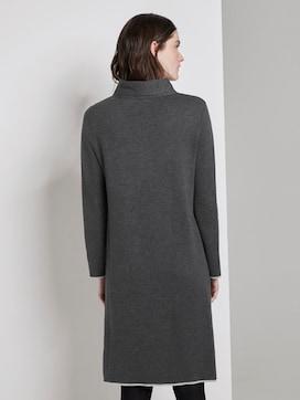 Mini-Kleid mit Taschen - 2 - TOM TAILOR