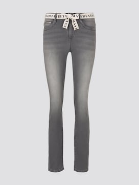 Alexa slim jeans - 7 - TOM TAILOR