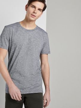 Gestreiftes T-Shirt - 5 - TOM TAILOR Denim